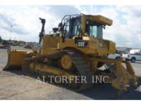CATERPILLAR TRACK TYPE TRACTORS D6TLGPVP equipment  photo 4