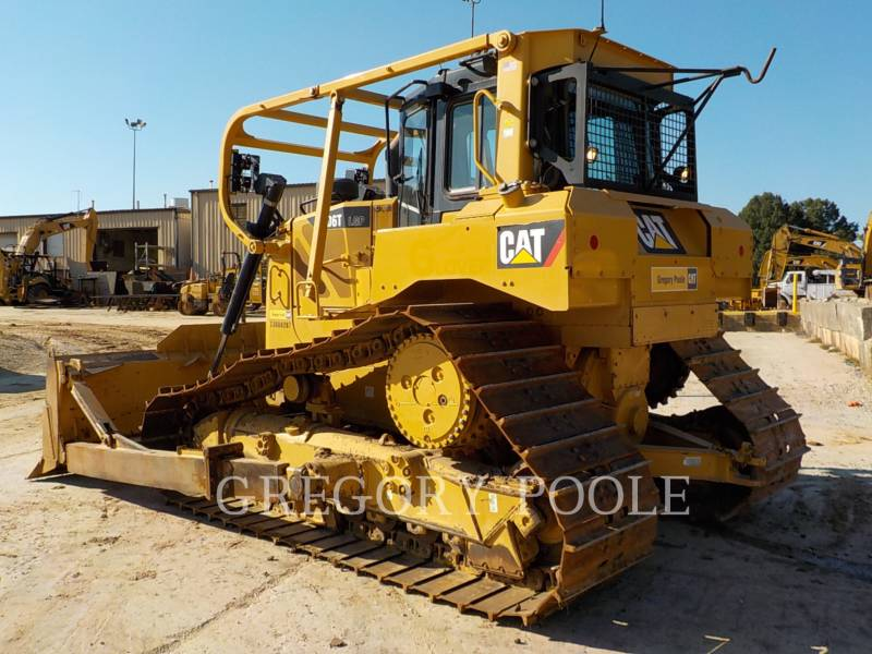 CATERPILLAR TRATORES DE ESTEIRAS D6T LGP equipment  photo 7