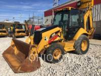 CATERPILLAR BAGGERLADER 420E ST equipment  photo 1