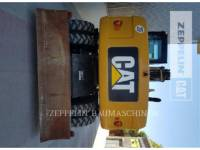 CATERPILLAR EXCAVADORAS DE RUEDAS M313D equipment  photo 8