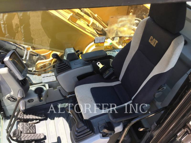 CATERPILLAR ESCAVADEIRAS 329EL equipment  photo 9