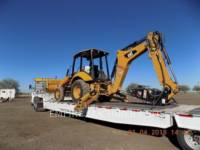 CATERPILLAR バックホーローダ 420F2 4EOP equipment  photo 3