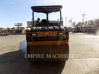 CATERPILLAR COMPATTATORE PER ASFALTO A DOPPIO TAMBURO VIBRANTE CB10 equipment  photo 4