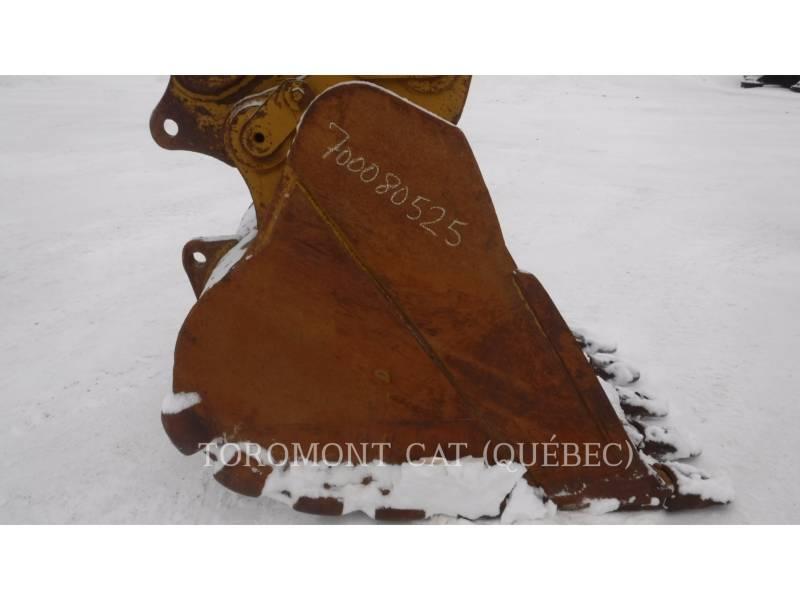 CATERPILLAR KETTEN-HYDRAULIKBAGGER 345CL equipment  photo 6