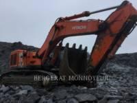 HITACHI KOPARKI GĄSIENICOWE ZX670 equipment  photo 5