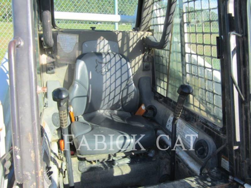 BOBCAT UNIWERSALNE ŁADOWARKI T190 equipment  photo 9