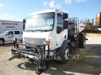 ROSCO VEHICULES UTILITAIRES RA 400 equipment  photo 3