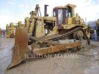 Equipment photo CATERPILLAR D9R TRATTORI CINGOLATI 1