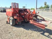AGCO-HESSTON CORP AG HAY EQUIPMENT HT4690S equipment  photo 3