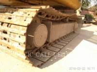 CATERPILLAR TRACK EXCAVATORS 305.5E2 equipment  photo 11
