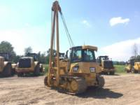 CATERPILLAR パイプレイヤ PL61 equipment  photo 6