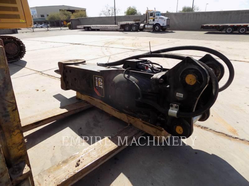 CATERPILLAR AG - HAMMER H140ES equipment  photo 1