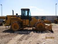 CATERPILLAR VERDICHTER 815FII equipment  photo 2