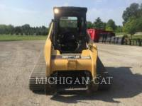 CATERPILLAR CHARGEURS TOUT TERRAIN 287B A equipment  photo 4