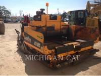 LEE-BOY ASPHALT PAVERS 8510 equipment  photo 4