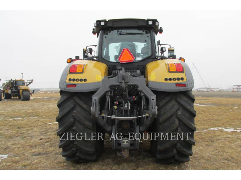 AGCO-CHALLENGER TRACTEURS AGRICOLES CH1050 equipment  photo 9