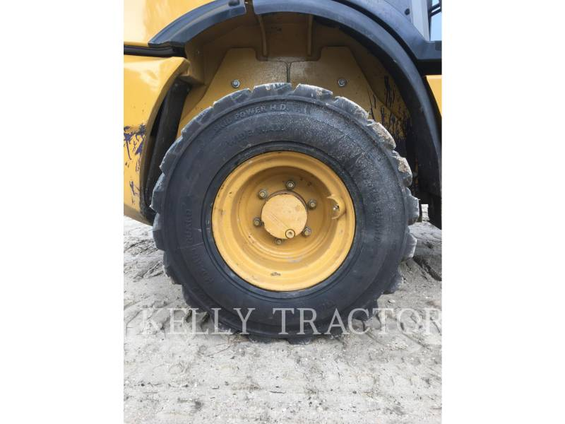 CATERPILLAR WHEEL LOADERS/INTEGRATED TOOLCARRIERS 903C equipment  photo 12