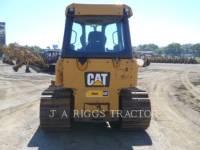 CATERPILLAR TRACK TYPE TRACTORS D3KLGP A equipment  photo 4