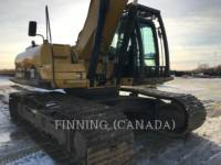 CATERPILLAR TRACK EXCAVATORS 336DL equipment  photo 4