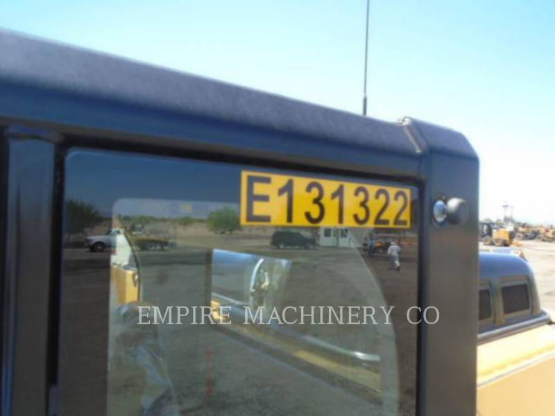 CATERPILLAR TRACK EXCAVATORS 320ELRRTHP equipment  photo 4