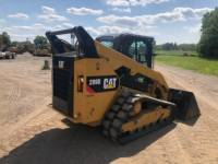 CATERPILLAR MULTI TERRAIN LOADERS 289 D equipment  photo 10