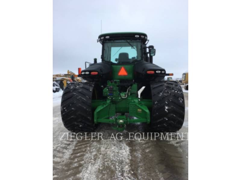 DEERE & CO. AG TRACTORS 9560RT equipment  photo 2