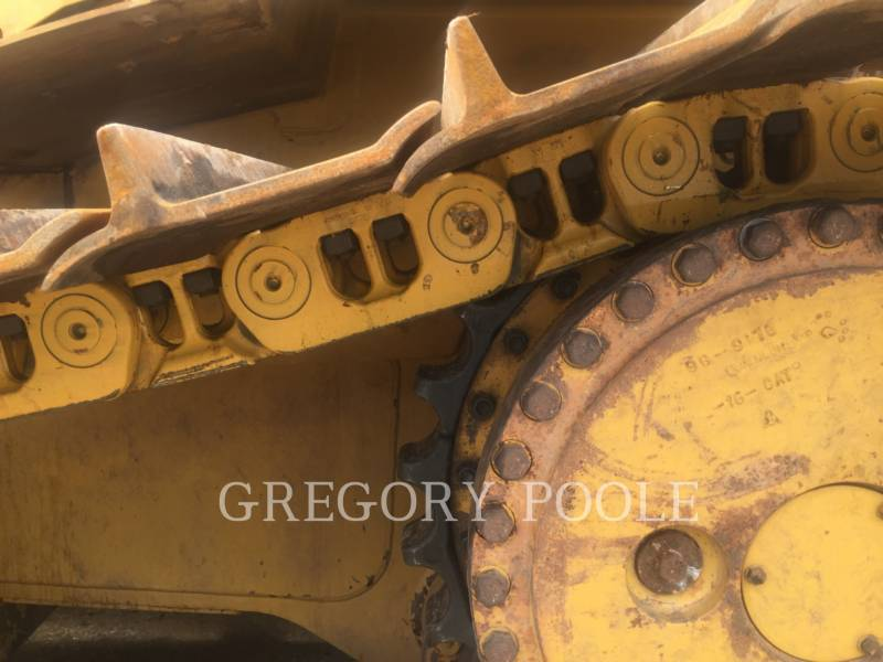 CATERPILLAR TRACTORES DE CADENAS D6T equipment  photo 17