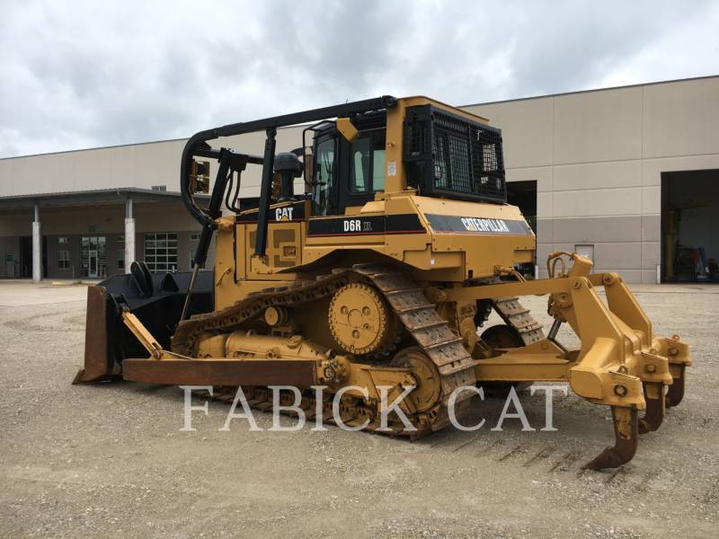 CATERPILLAR TRACTEURS SUR CHAINES D6R XL equipment  photo 5