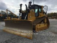 Equipment photo CATERPILLAR D6TLGPVPAT TRACK TYPE TRACTORS 1