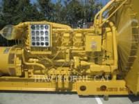 Equipment photo CATERPILLAR 3512 DITA STATIONARY - DIESEL 1