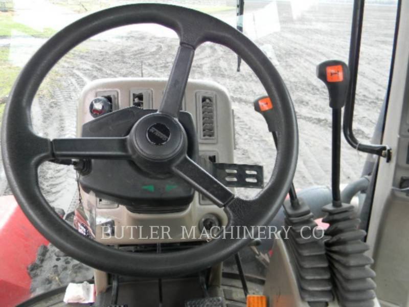 CASE/INTERNATIONAL HARVESTER AG TRACTORS STX375 equipment  photo 12