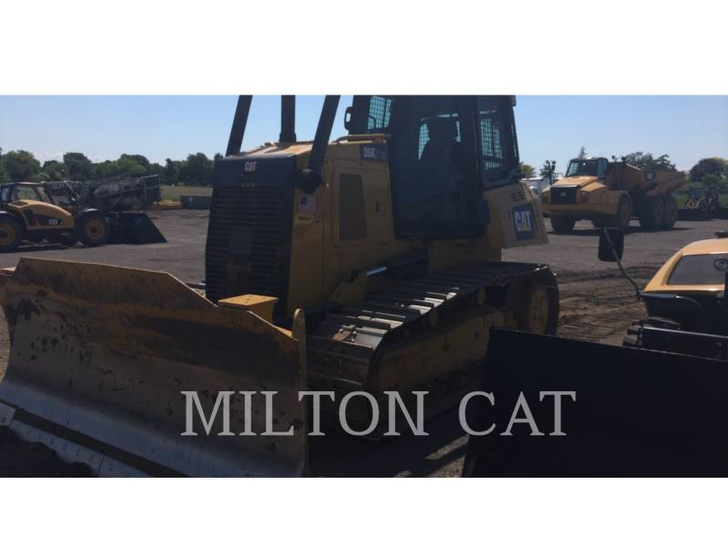 CATERPILLAR TRACK TYPE TRACTORS D6K 2 XL equipment  photo 2