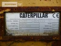 CATERPILLAR WT - バックホー・ワーク・ツール Primärprodukte Kompo equipment  photo 2