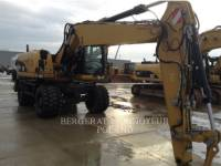 CATERPILLAR MOBILBAGGER M315/D equipment  photo 5
