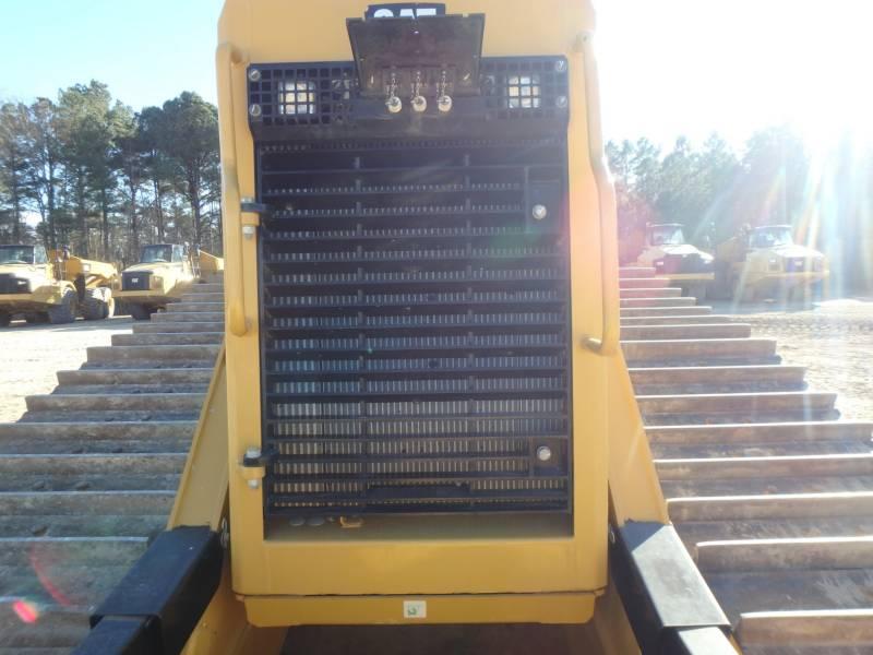 CATERPILLAR TRACK TYPE TRACTORS D6NLGP equipment  photo 23