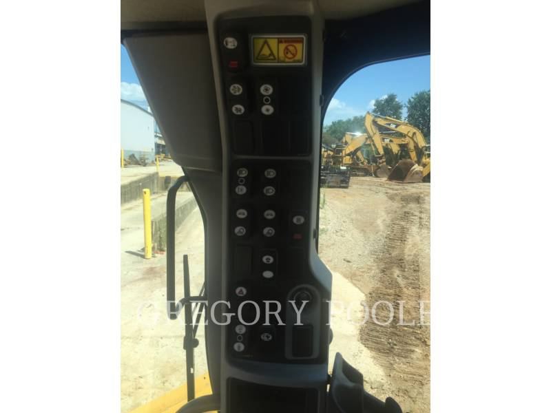 CATERPILLAR MOTONIVELADORAS 12M3 equipment  photo 24