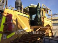 CATERPILLAR MINING TRACK TYPE TRACTOR D8T equipment  photo 2