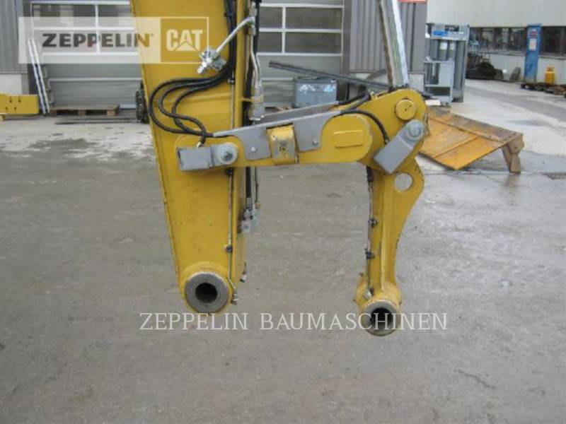 CATERPILLAR MOBILBAGGER M313D equipment  photo 11