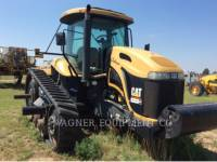 AGCO AG TRACTORS MT765B-UW equipment  photo 2