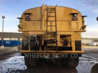 CATERPILLAR ARTICULATED TRUCKS WT 740 equipment  photo 8