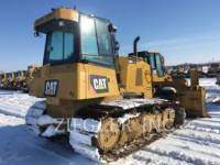 CATERPILLAR ブルドーザ D6K2LGPA equipment  photo 2