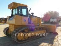 DEERE & CO. KETTENDOZER 750K LGP equipment  photo 11