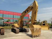 Equipment photo CATERPILLAR 330B EXCAVADORAS DE CADENAS 1