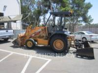 Equipment photo CASE/NEW HOLLAND 570MXT BACKHOE LOADERS 1