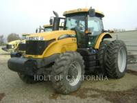 Equipment photo CHALLENGER MT645D GR11434 TRACTEURS AGRICOLES 1