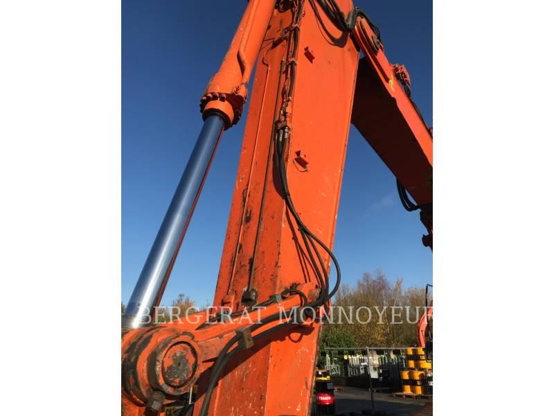 HITACHI PELLES SUR CHAINES ZX 350 LCN-3 equipment  photo 3