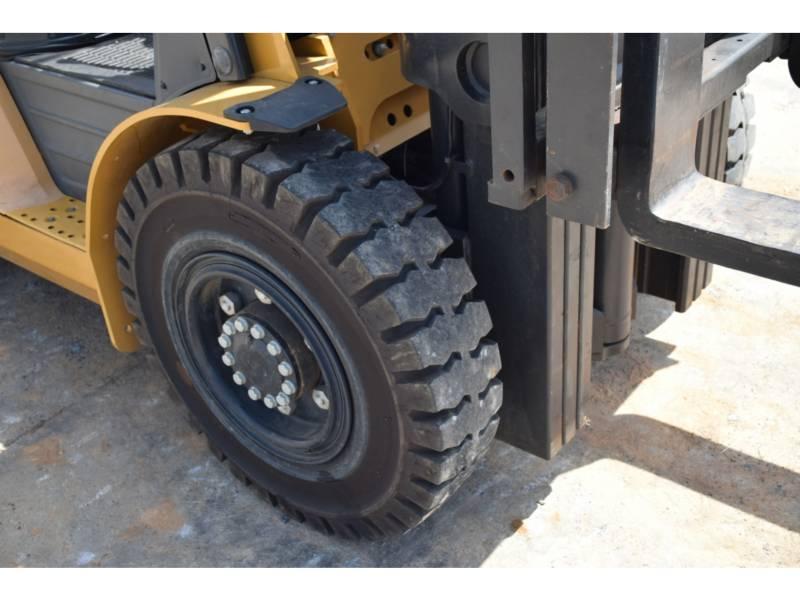 CATERPILLAR FORKLIFTS DP40NM1 equipment  photo 14