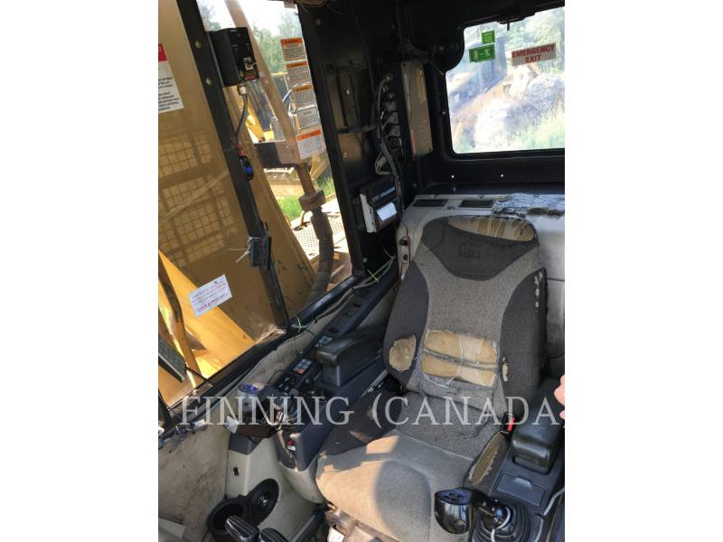CATERPILLAR Industrie forestière - Cisaille 320CFMST equipment  photo 5