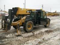 CATERPILLAR TELESKOPSTAPLER TL1055C equipment  photo 1