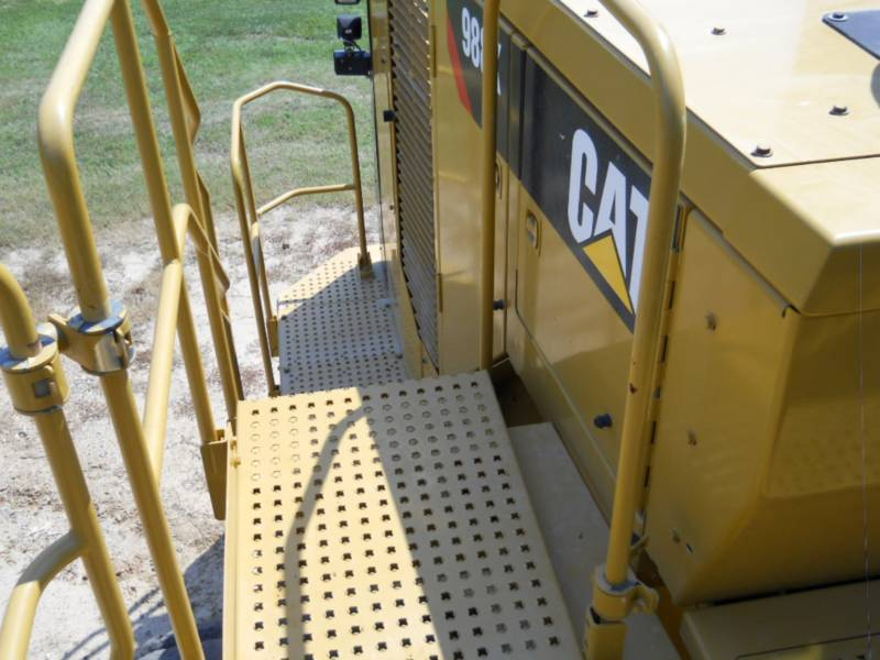 CATERPILLAR RADLADER/INDUSTRIE-RADLADER 988K equipment  photo 20
